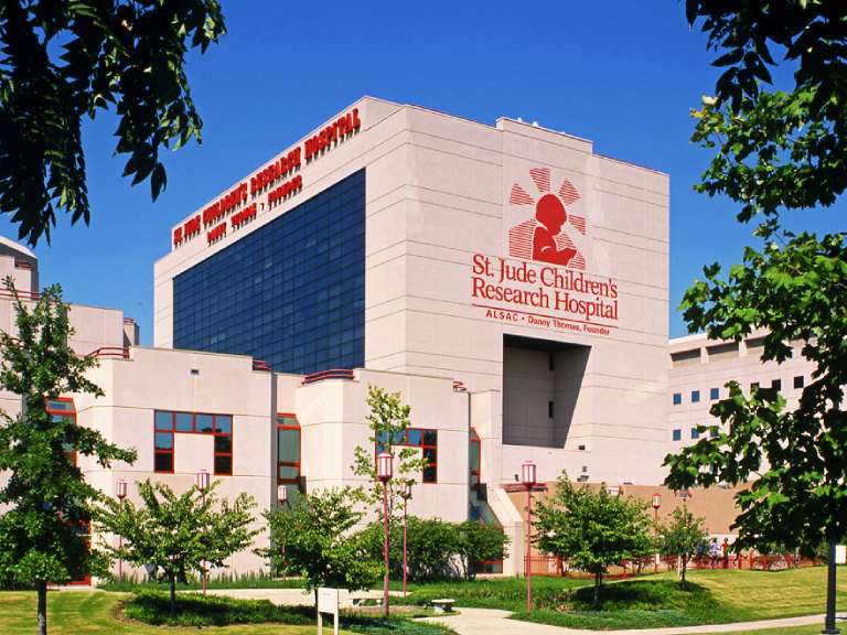 Saint Jude Children´s Research Hospital