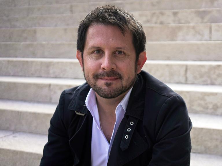 Dr. Enrique Carrera Estupiñán